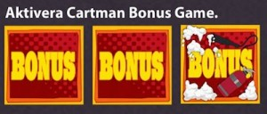 cartman bonus game